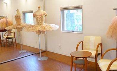 スタジオ室内1